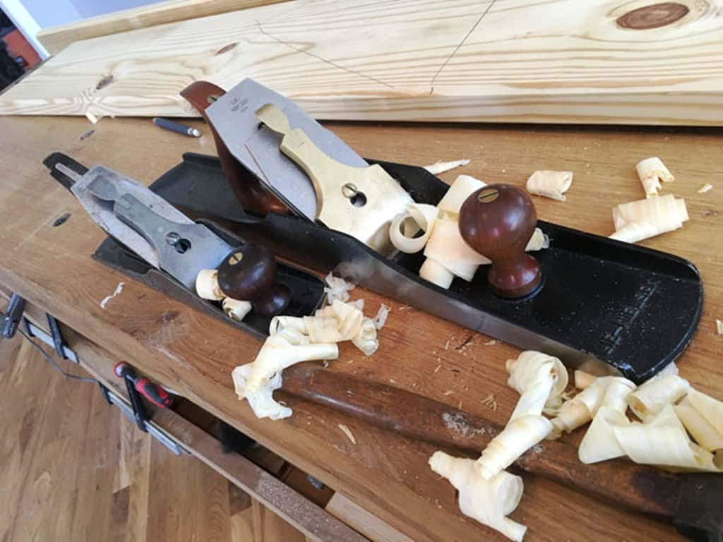 Jack Plane vs Jointer Plane: Which One to Choose?