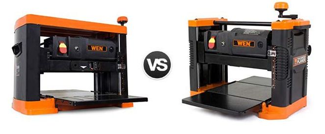 WEN 6550 vs 6552: Which One Should You Have?